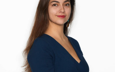 CP – Coralie marti est la nouvelle directrice de l'ATES